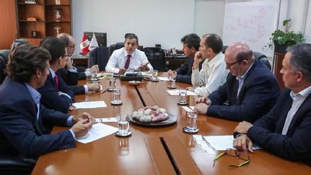 Minagri espera llegar a US$ 10 mil millones en agroexportaciones y ampliar ley de promoción agraria
