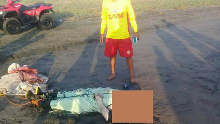 Hallan cuerpos de pescadores desaparecidos en Punta de Bombón