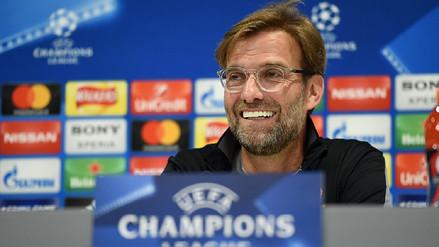 Si Jürgen Klopp gana la Champions League, ¿sería el mejor DT del mundo?