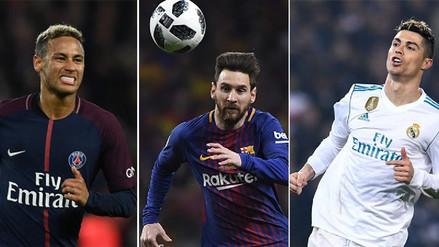 Fotos | Los 5 jugadores que más dinero ganaron esta temporada