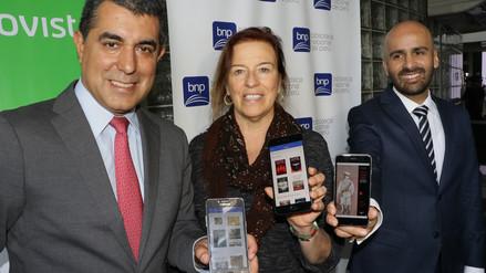 Día del Libro: BNP lanzó la primera biblioteca digital del Perú