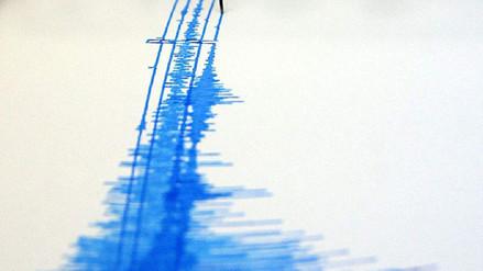 Dos sismos de magnitud 6.2 y 5.4 sacudieron el centro de Colombia