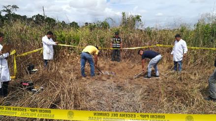 Poder Judicial ordenó detención preliminar para presuntos asesinos de ciudadano canadiense en Ucayali