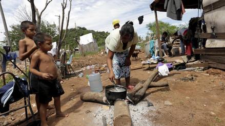 Cajamarca es el departamento con más pobres extremos en el país