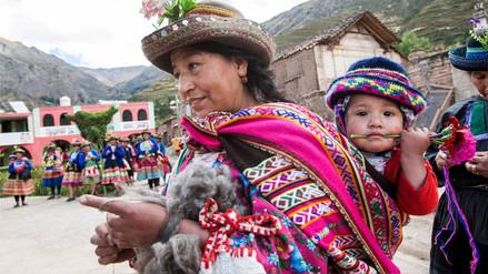 El rostro de la pobreza en el Perú