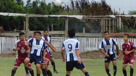 Dura lucha por el título del fútbol trujillano
