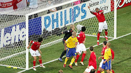 Conoce los goles más emblemáticos de los Mundiales