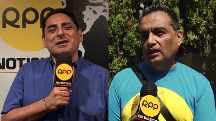 """""""El Wasap de JB"""": Jorge Benavides y Carlos Álvarez se juntarán nuevamente"""