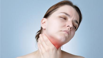 Cáncer de tiroides: Investigadores europeos descubren una terapia para la enfermedad