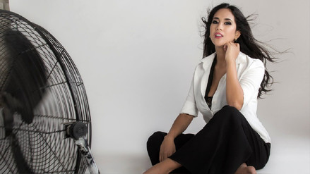 Globos de Oro 2019: Melissa Paredes comentará la alfombra roja para las redes del canal E! Entertainment