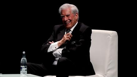 Mario Vargas Llosa regresará a su ciudad natal para participar en el Hay Festival Arequipa 2018