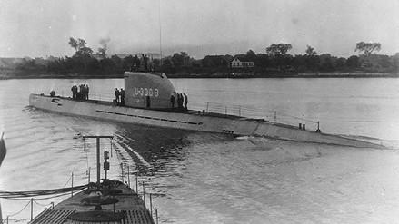 Encontraron submarino con el que Hitler se habría escapado a Argentina
