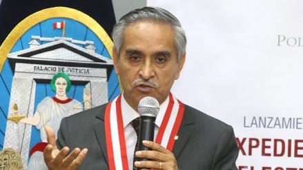 Rodríguez: CAL ha ocupado indebidamente el cuarto piso del Palacio de Justicia por más de 70 años