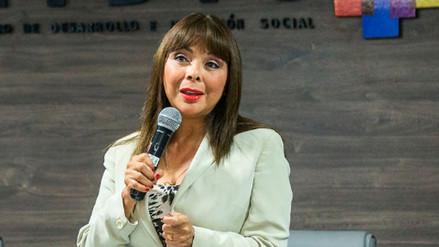 Liliana La Rosa: