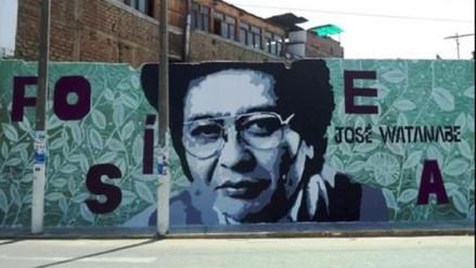 Exhortan a autoridades difundir obras del gran poeta José Watanabe