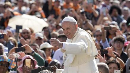 """El papa Francisco invoca a las dos Coreas ser """"artesanos de paz"""""""