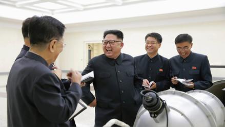 Último ensayo nuclear norcoreano ha puesto en riesgo de radiación a tres países, según expertos chinos