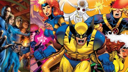 """""""Avengers"""": Los X-Men y Los 4 Fantásticos no llegarán al cine hasta la Fase 5 de MCU"""