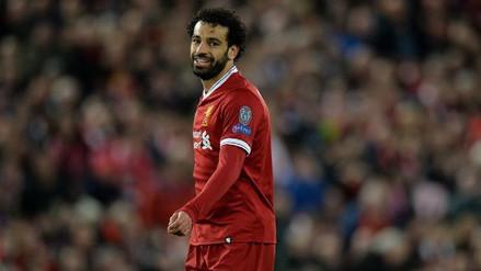 Salah supera a Messi en la carrera por el Balón de Oro