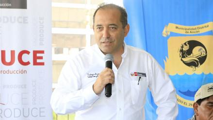 Córdova dijo que renunció para evitar que la política interfiera con el conflicto en la pesca artesanal