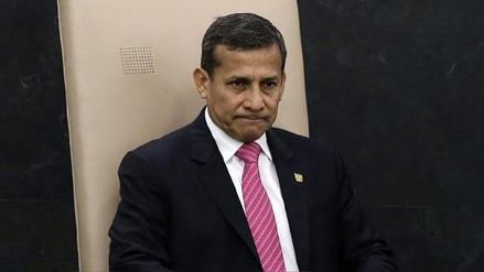 Luiz Mameri confirmó que autorizó entrega de US$ 3 millones a Humala