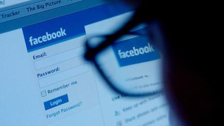 Ministerio de Justicia solicitó a Facebook información por presunta filtración de datos