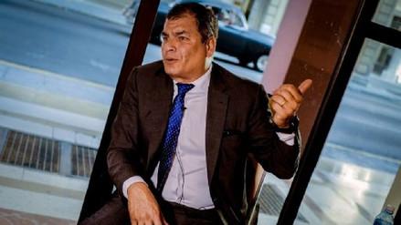 Fiscalía del Ecuador investiga supuesto aporte de las FARC a campaña de Rafael Correa