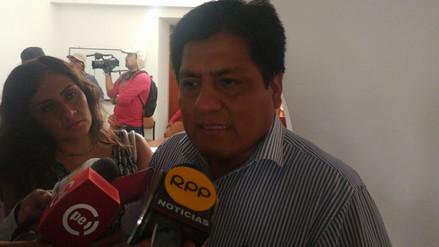 Alcalde de Mórrope pedirá declaratoria de emergencia a presidente Martín Vizcarra
