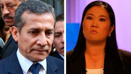 Luiz Mameri autorizó aportes a campañas de Ollanta Humala y Keiko Fujimori en 2011