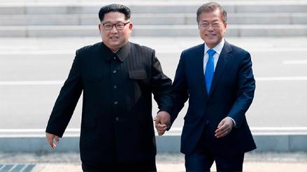 Kim Jong-un:
