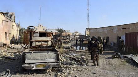 Mueren dos policías en ataque de ISIS en la provincia iraquí de Kirkuk