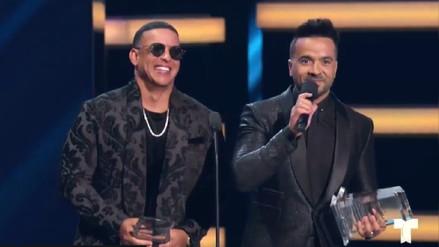 Daddy Yankee es acusado de negarse a compartir escenario con Luis Fonsi