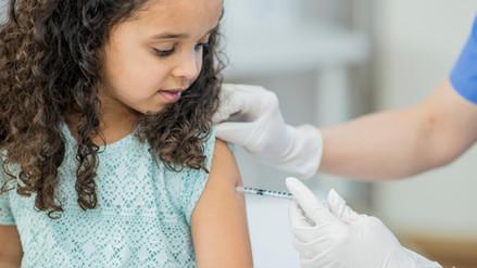 Vacunación: algunos datos importantes a tener en cuenta