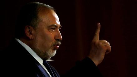 Israel advierte de que atacará toda