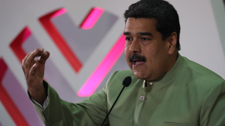 Maduro anuncia plan para repatriar a venezolanos que quieran regresar