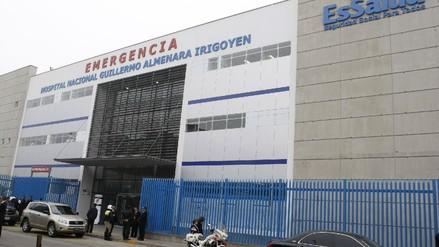 Caso Eyvi Agreda: EsSalud informó la situación de los heridos en ataque dentro de bus