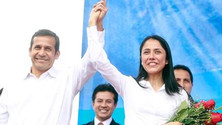 Tribunal Constitucional falló a favor de revocar prisión preventiva de Ollanta Humala y Nadine Heredia