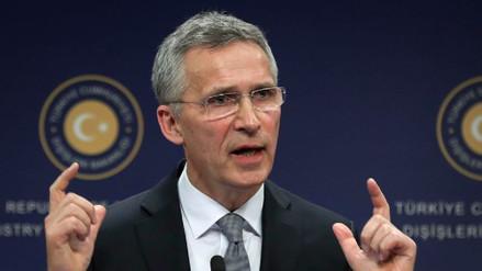 """La OTAN pide mantener la presión a Pyongyang hasta que haya """"cambios concretos"""""""