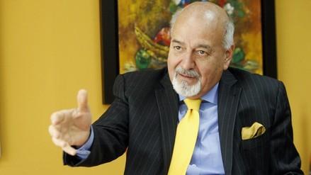 Lamas Puccio: Sería más razonable que Fiscalía formalizara acusación contra Humala y Heredia
