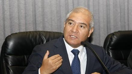 Pedraza sobre liberación de Humala y Heredia: