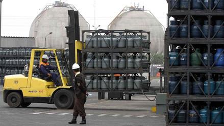 Balón de gas sube S/0.59 desde hoy, según Opecu