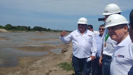 Premier asegura que Olmos será atendido en todas sus necesidades