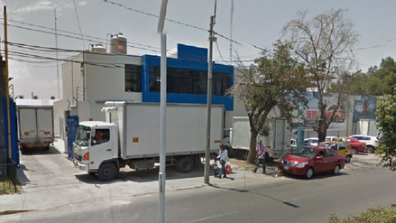 Marcas asaltan a trabajadora de empresa y se llevan S/ 235 mil en Arequipa
