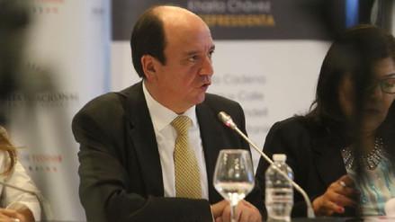 Destituyen a fiscal de Ecuador por divulgar audio sobre conspiración política