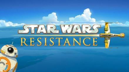 """""""Star Wars"""": Disney Channel anuncia nueva serie animada de la franquicia"""