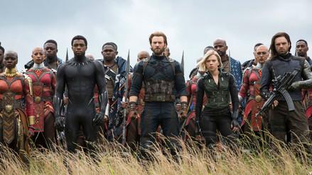 """Avengers Infinity War"": Director de Marvel intentó salvar a este personaje"