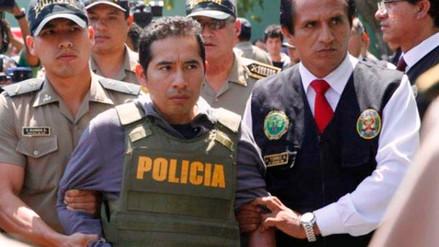 Carlos Hualpa confesó haber quemado a Eyvi Ágreda
