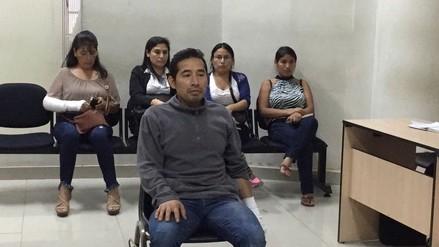 Caso Eyvi Ágreda: Corte Superior de Lima dictó nueve meses de prisión preventiva contra Carlos Hualpa