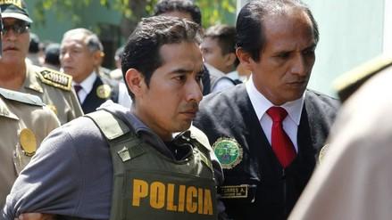 Caso Eyvi Agreda: formulan denuncia penal contra Carlos Hualpa por tentativa de feminicidio agravado