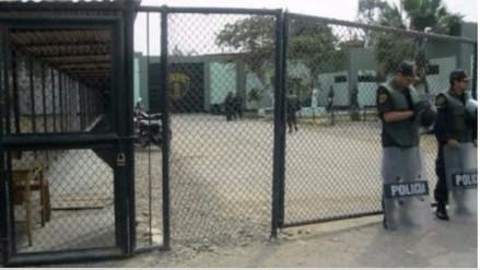 Poder Judicial culpa a la Fiscalía por excarcelación de banda delincuencial